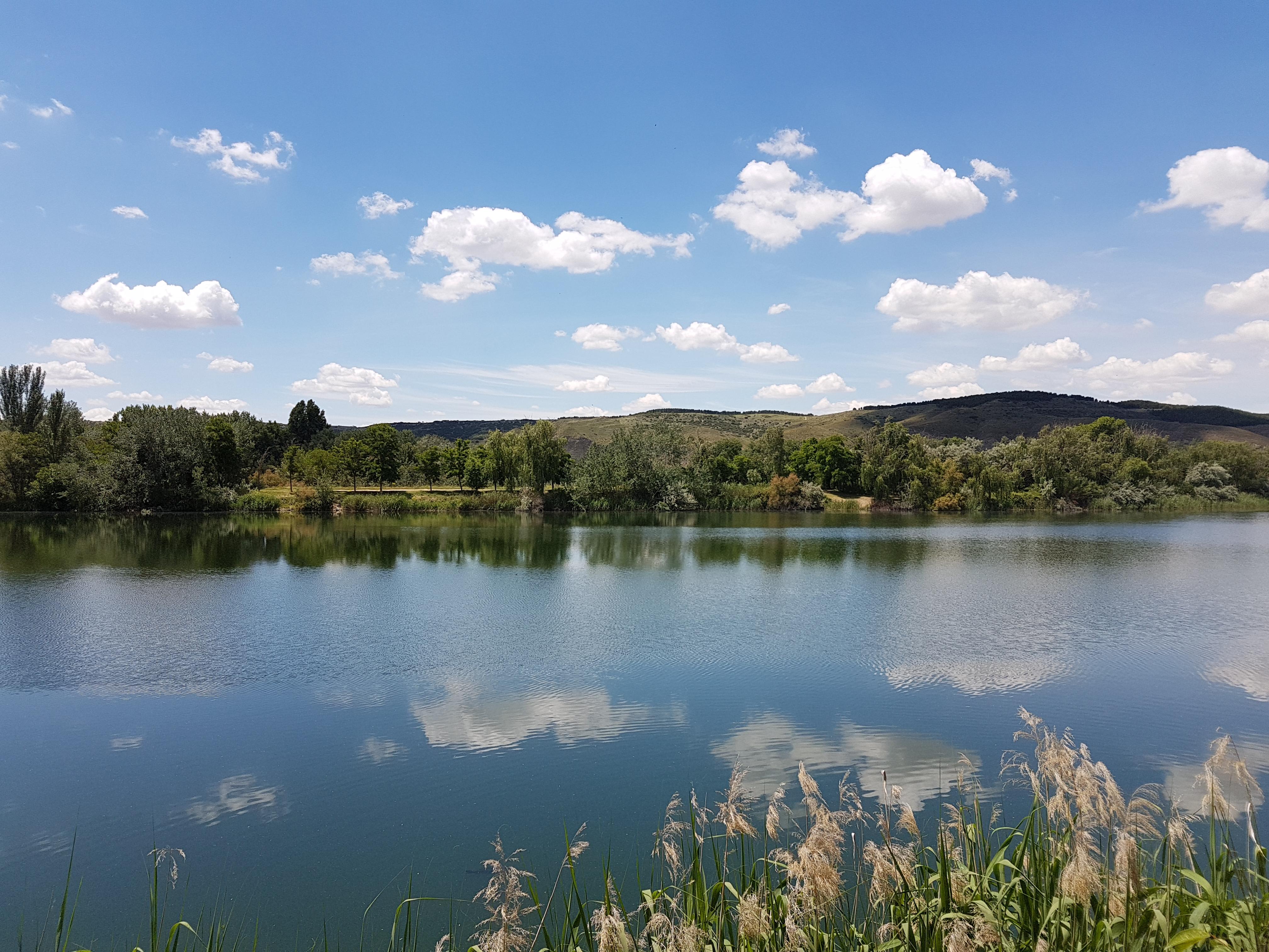 El Ayuntamiento de Velilla logra que la Comunidad de Madrid realice nuevas actuaciones en las lagunas Miralrío y El Raso