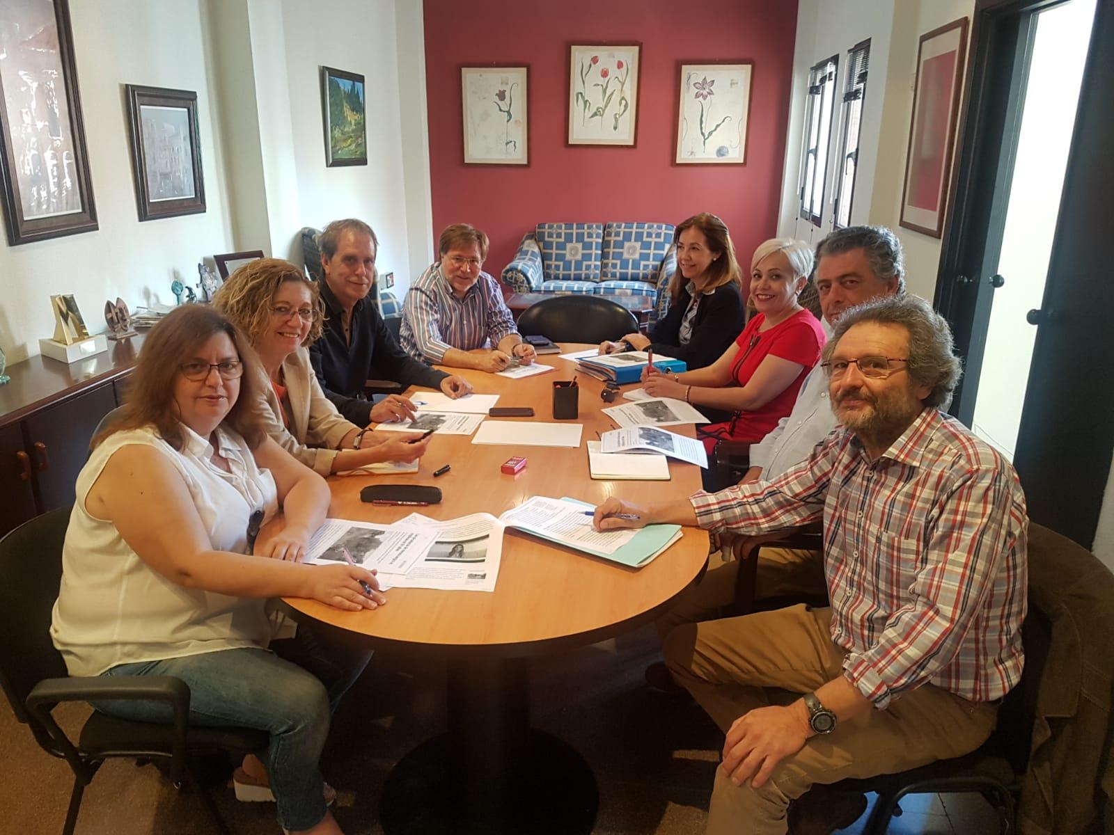 Los municipios del sureste se reúnen en Velilla para exigir a la Comunidad de Madrid actuaciones sobre la mosca negra