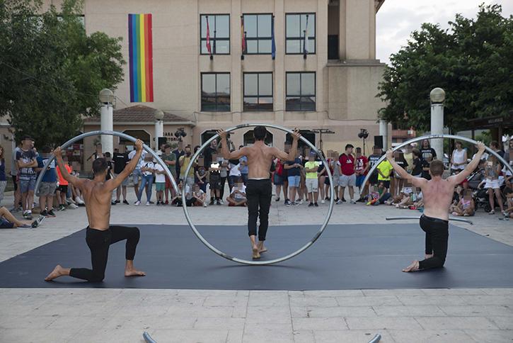 2018 I Festival Urbano Joven EMPLAZARTE