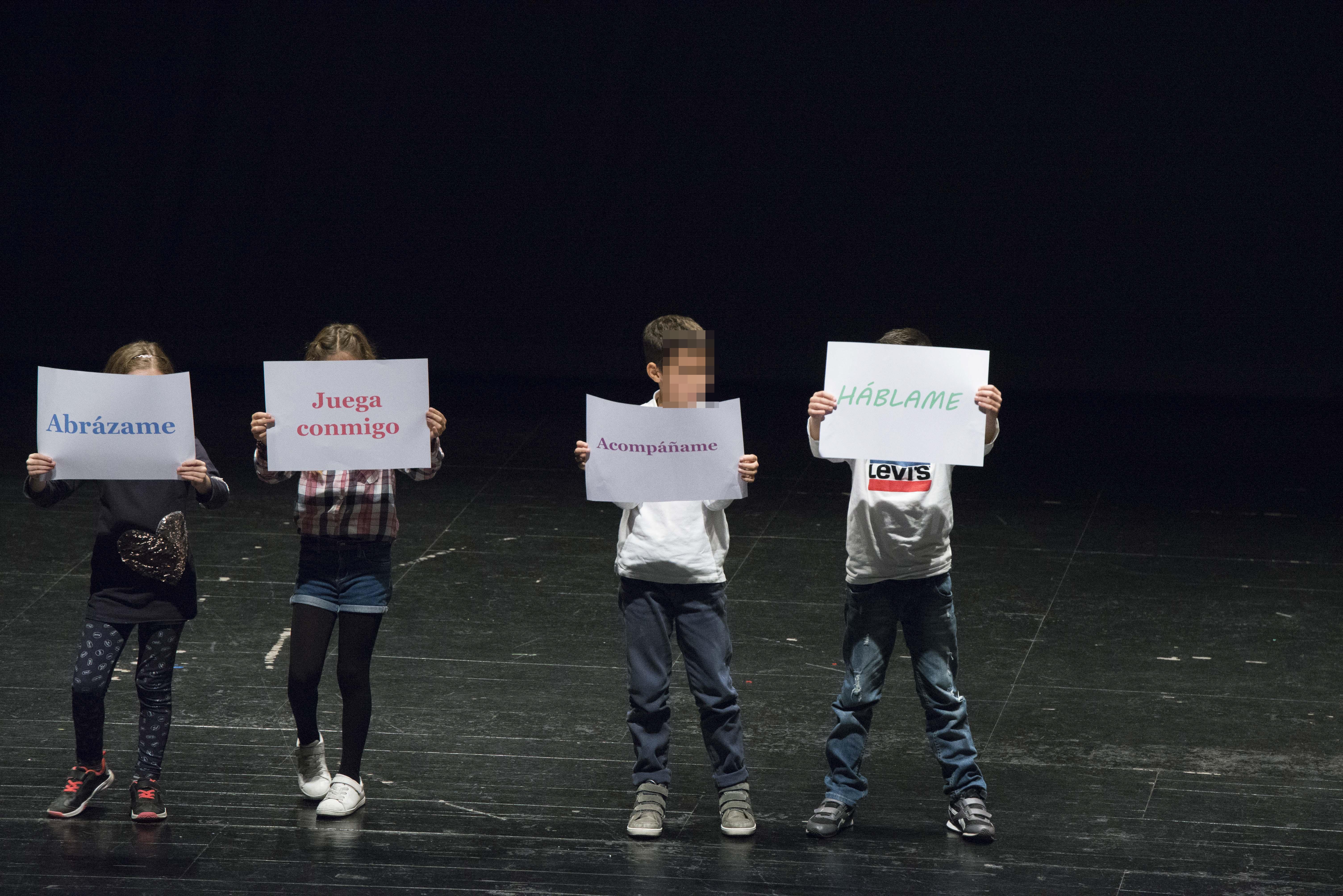 Inauguración Semana de la Infancia y Adolescencia