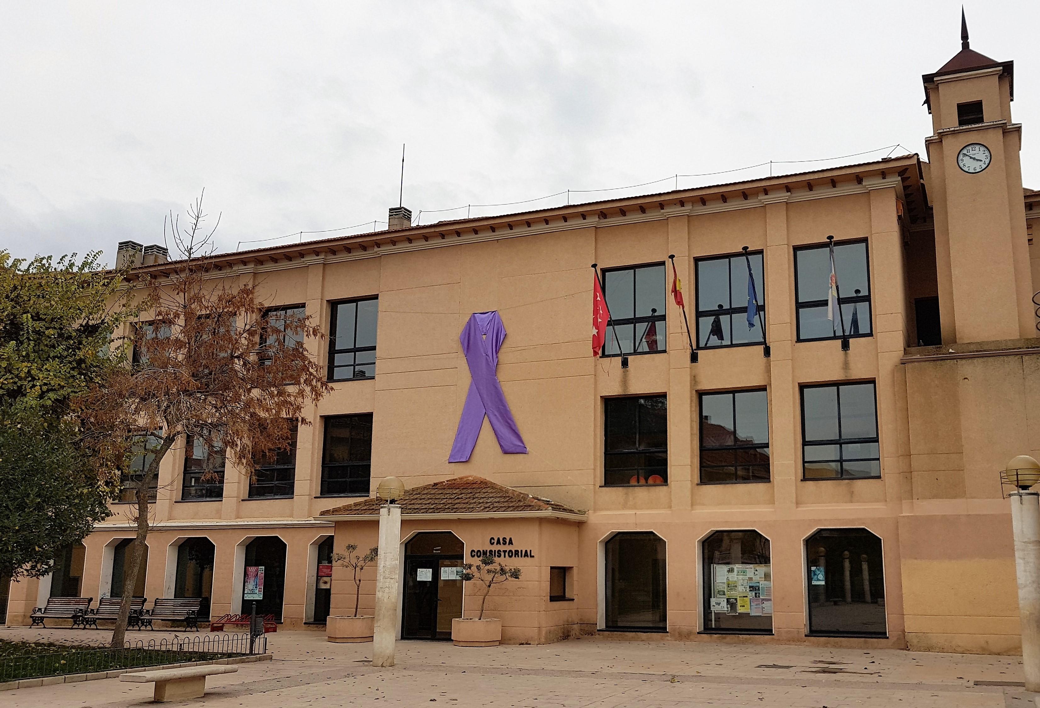 25 de noviembre, Día Internacional de la Eliminación de la Violencia contra la Mujer