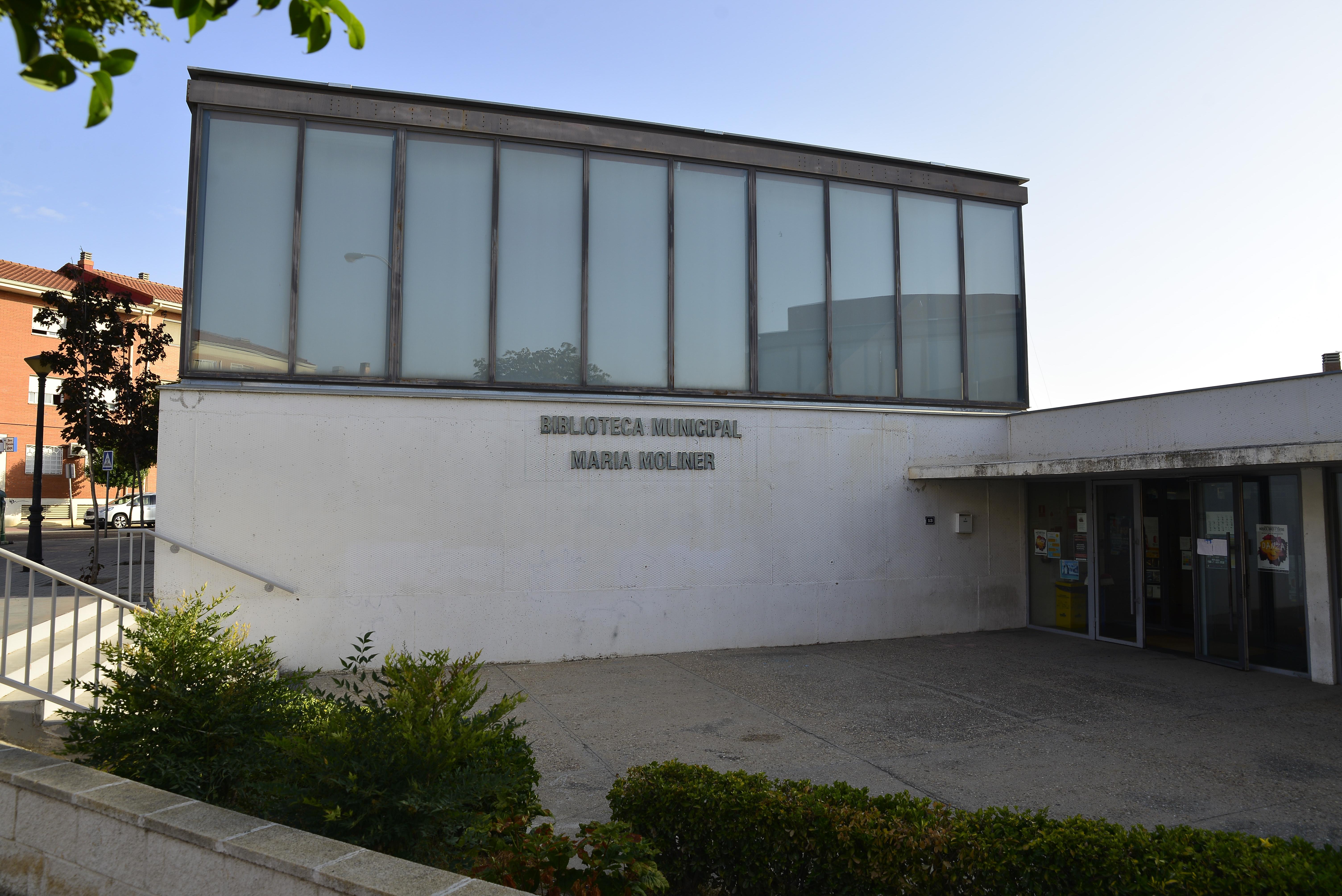 Horario de la biblioteca municipal en Semana Santa