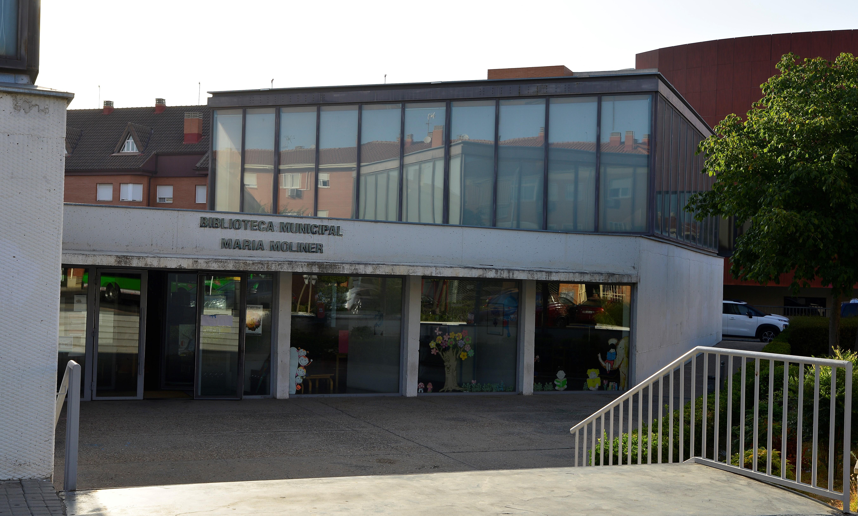 Horario de la biblioteca municipal en verano
