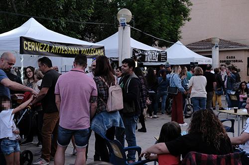 2019 I Festival Cerveza Artesana y Encuéntrate