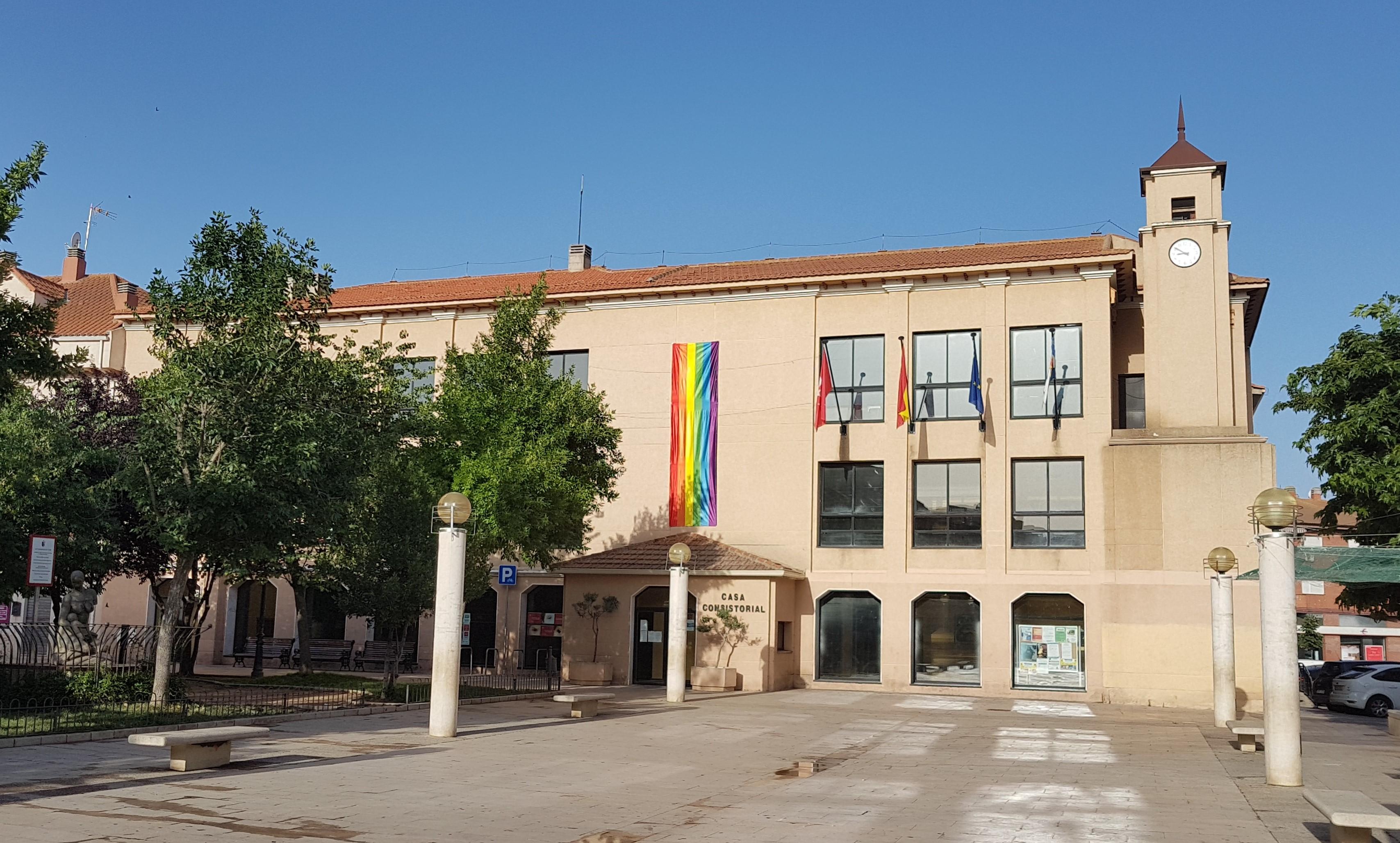 28 de junio, Día internacional del orgullo LGTBIQ