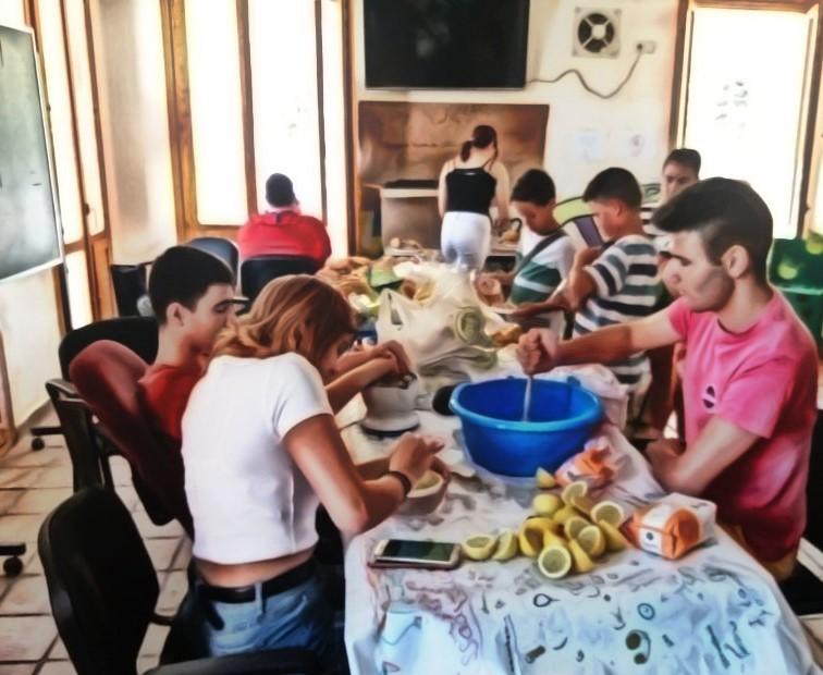 La Casa de la Juventud celebró el Festival de verano