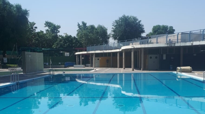 La piscina municipal abrirá del 1 de julio al 1 de septiembre con reserva de entradas