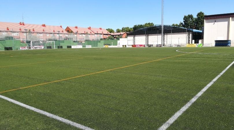 Continúan las mejoras en las instalaciones deportivas