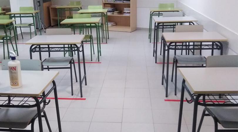 Empiezan las actividades del Área de Educación y Cultura