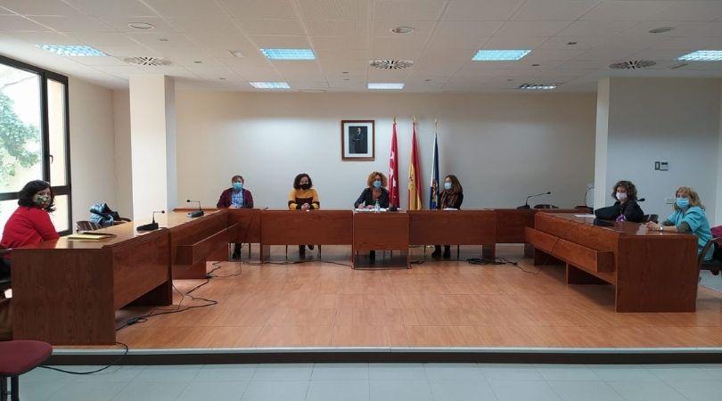 El Ayuntamiento y Velilla Gatuna han renovado el convenio de colaboración