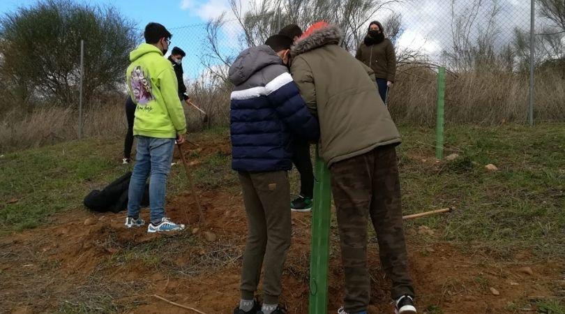 El martes finalizaron los talleres organizados por la Concejalía de Medio Ambiente en los centros educativos del municipio