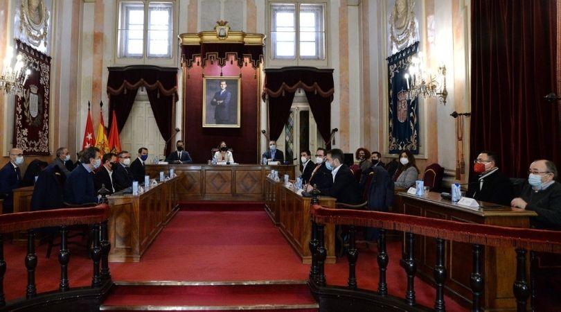 La alcaldesa ha participado en un encuentro con la ministra de Industria, Turismo y Comercio
