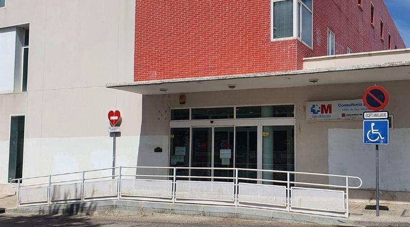 La Gerencia de Atención Primaria continúa sin dar soluciones a la situación del Centro de Salud