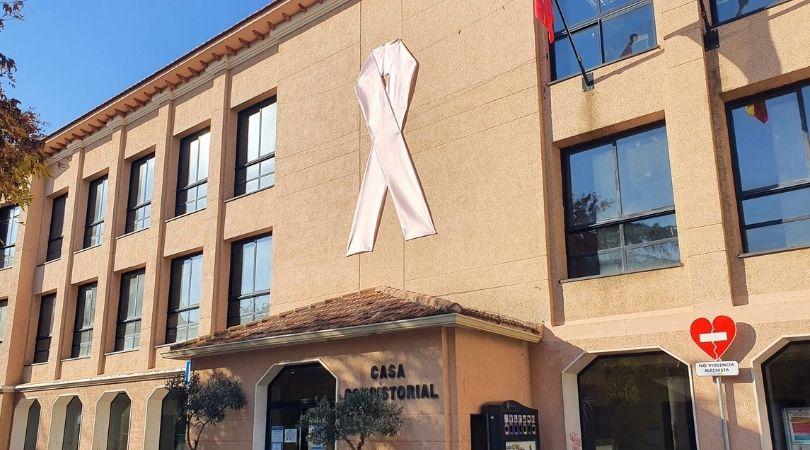 19 de octubre, Día contra el Cáncer de Mama
