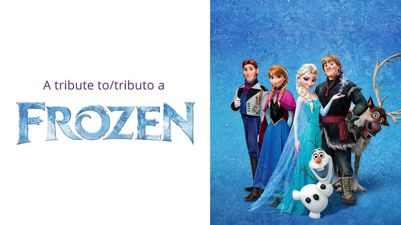 Frozen. La aventura en concierto
