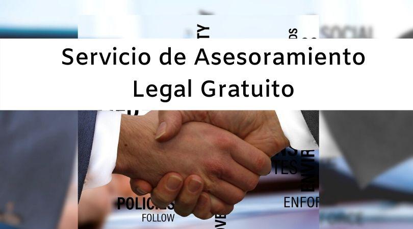 El Ayuntamiento pone en marcha un Servicio de Asesoramiento Legal gratuito