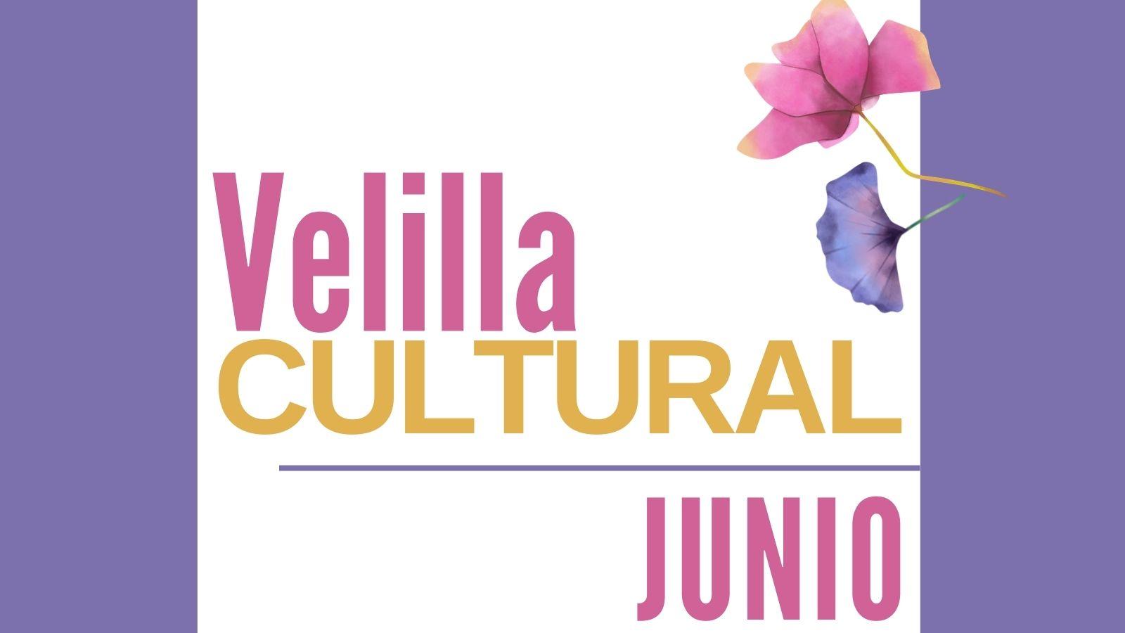 Programa cultural mes de junio