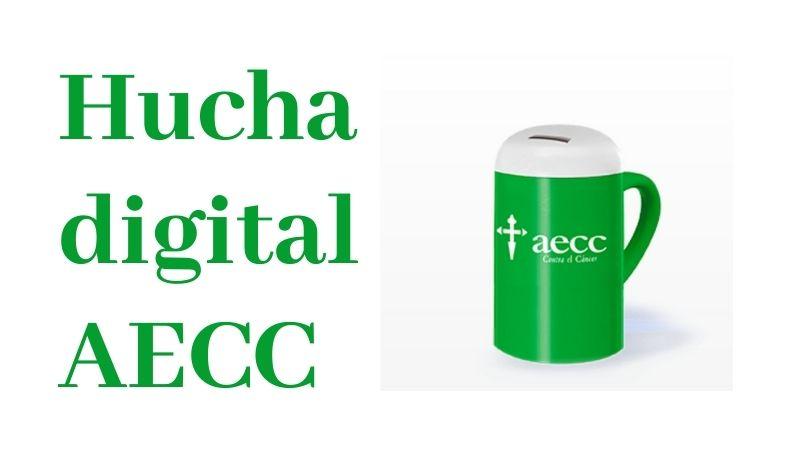 Huchas virtuales AECC