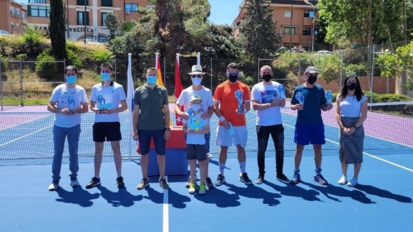 Campeonato de primavera del ranking de tenis