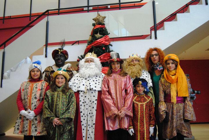 Cabalgata de Reyes 2016 (1)