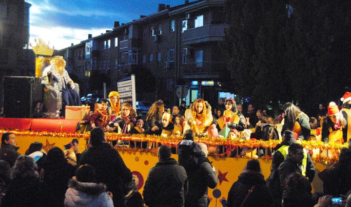 Cabalgata de Reyes 2016 (20)