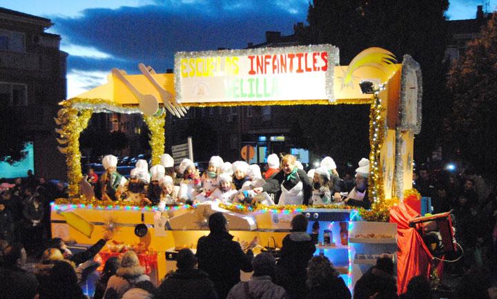 Cabalgata de Reyes 2016 (28)