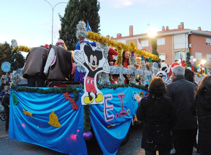 Cabalgata de Reyes 2016 (5)