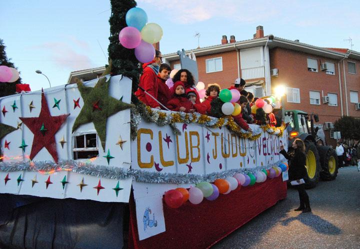 Cabalgata de Reyes 2016 (6)