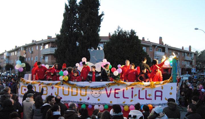 Cabalgata de Reyes 2016 (7)