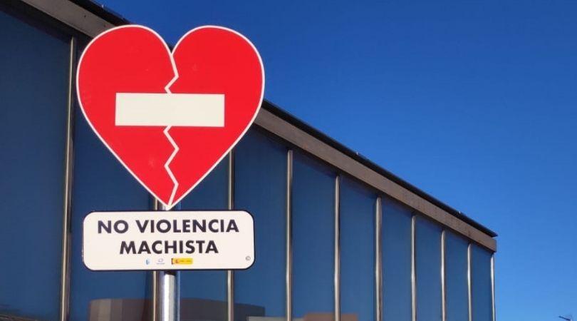 Señales Contra la Violencia