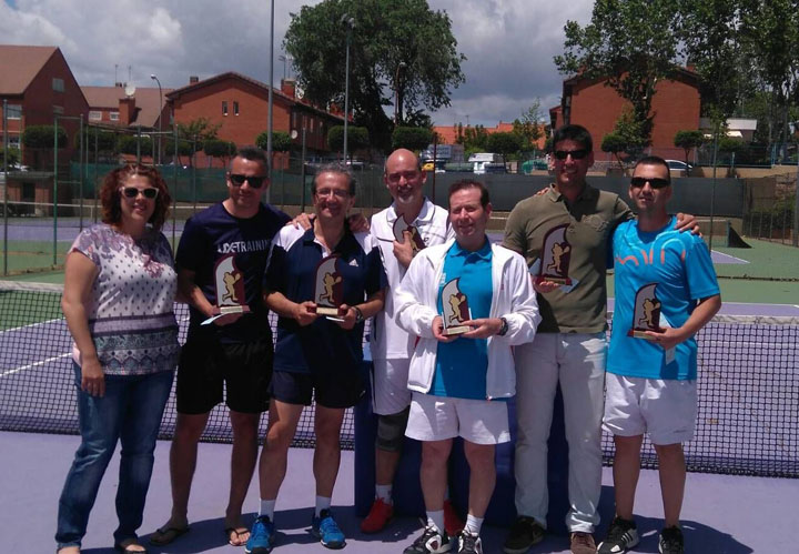 2016 Campeonato Primavera Ranking Tenis