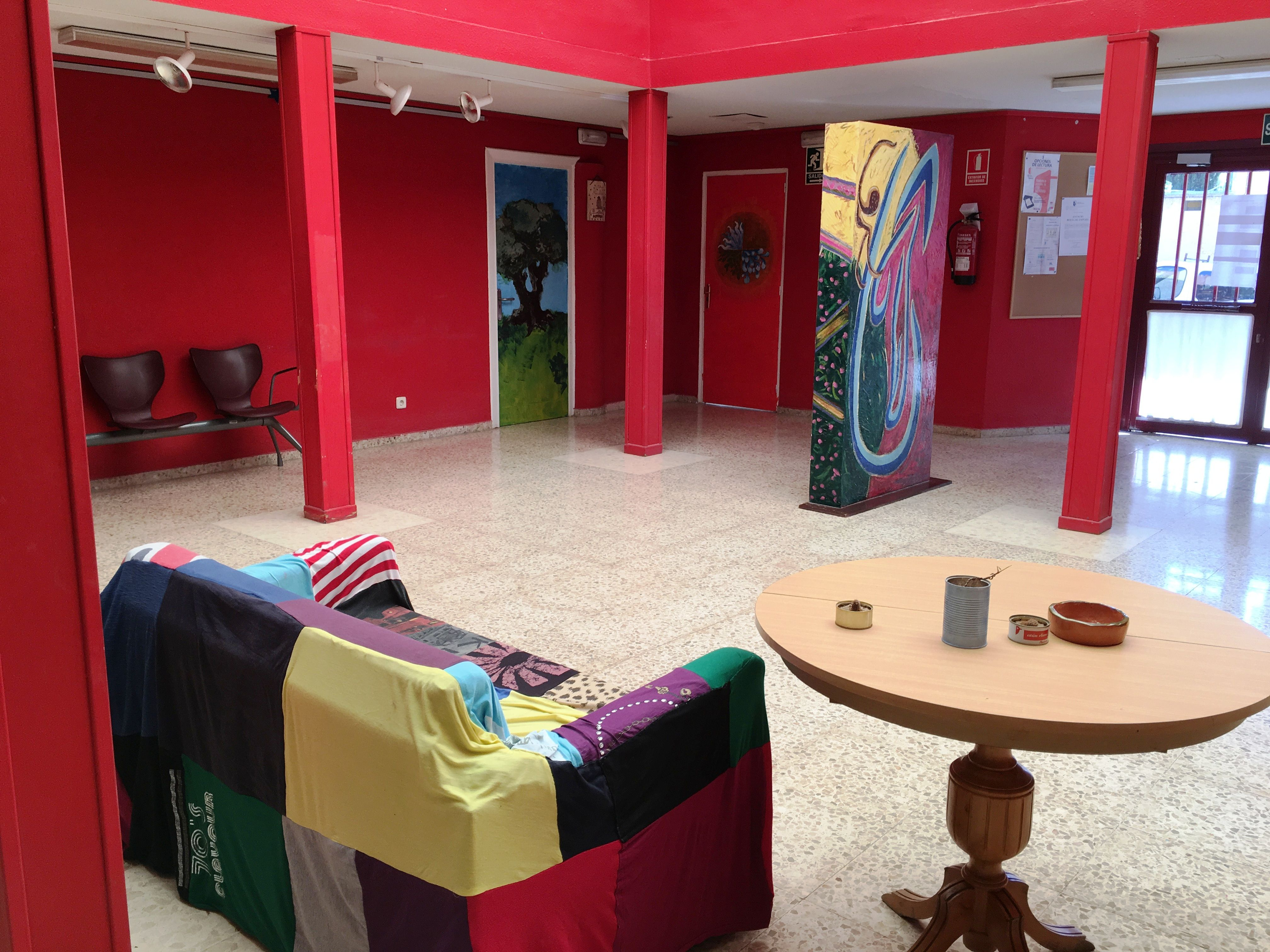 2016 Centro de Artes Plásticas