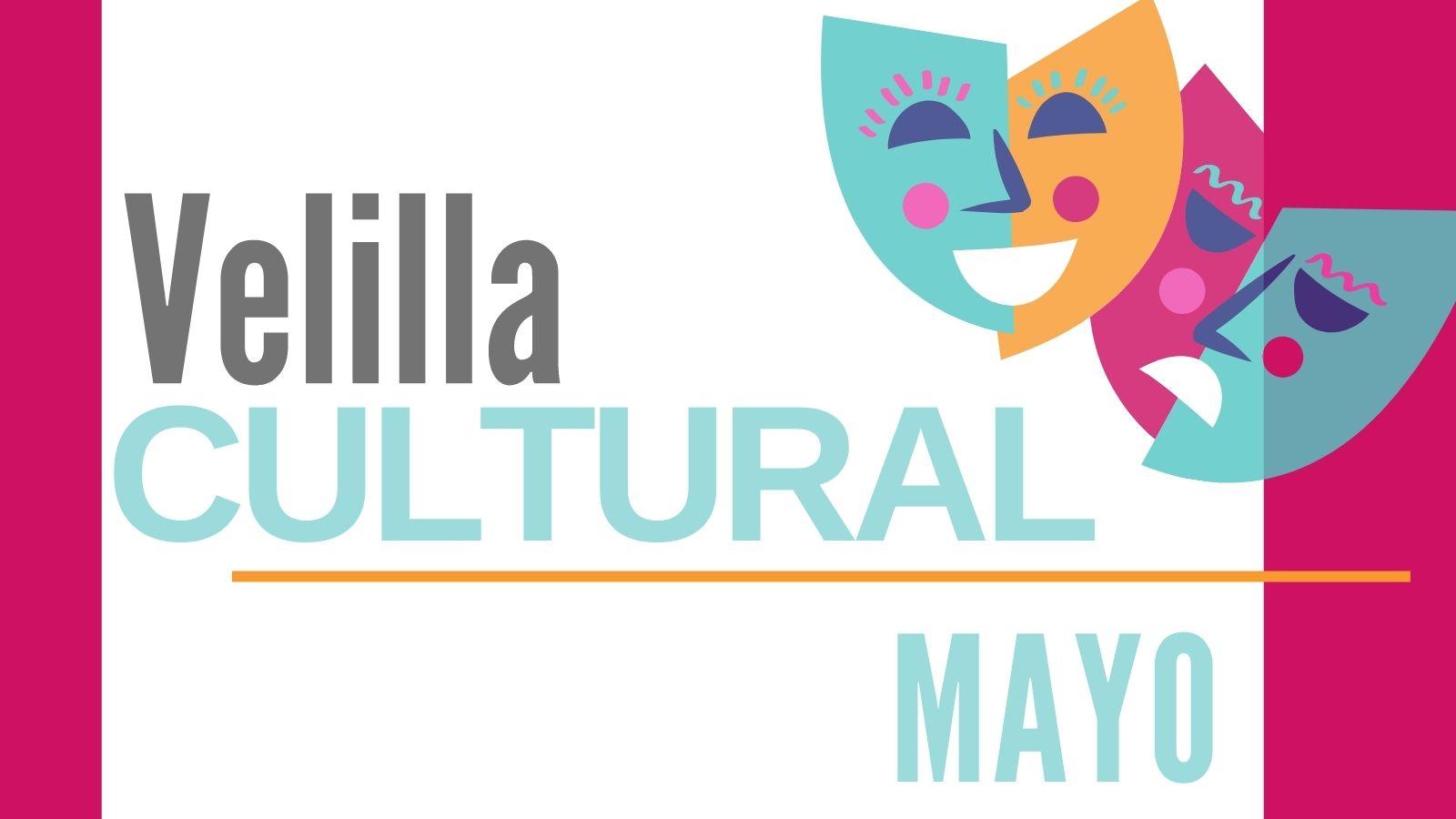 Programación Cultural mes de mayo