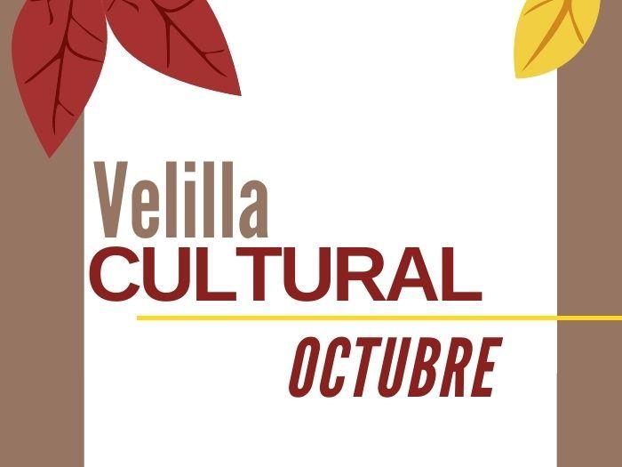 Programación Cultural Octubre