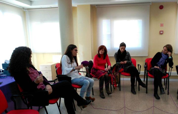 Día Internacional contra la violencia de género (5)