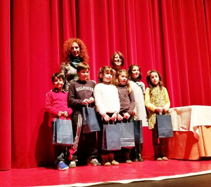 Entrega premios Semana de la Infancia (2)