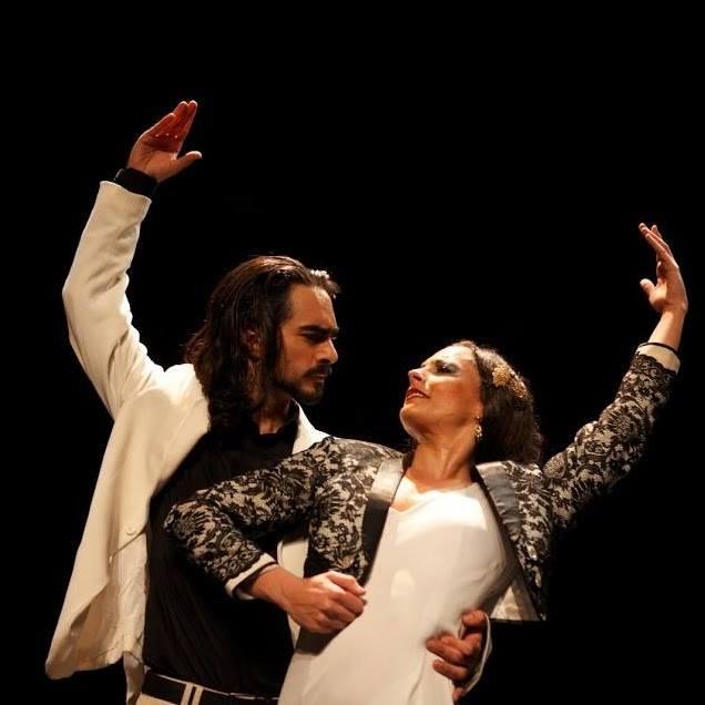 BAJANDÍ Flamenco