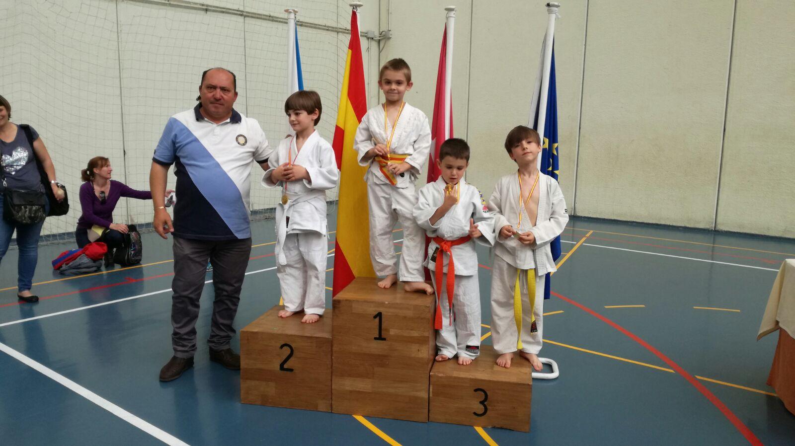 2017 Campeonato de Judo de Primavera