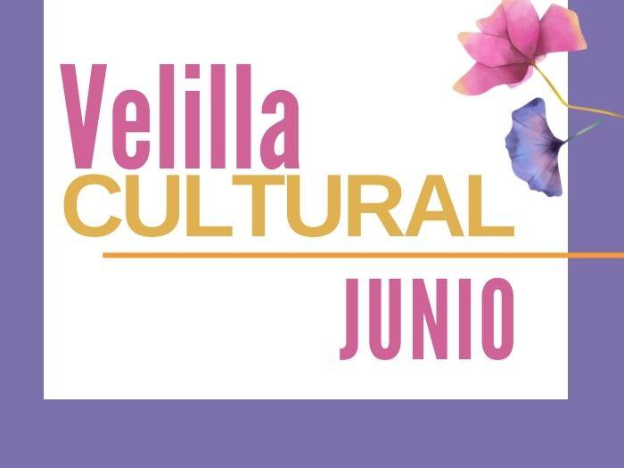 Programación Cultural Junio
