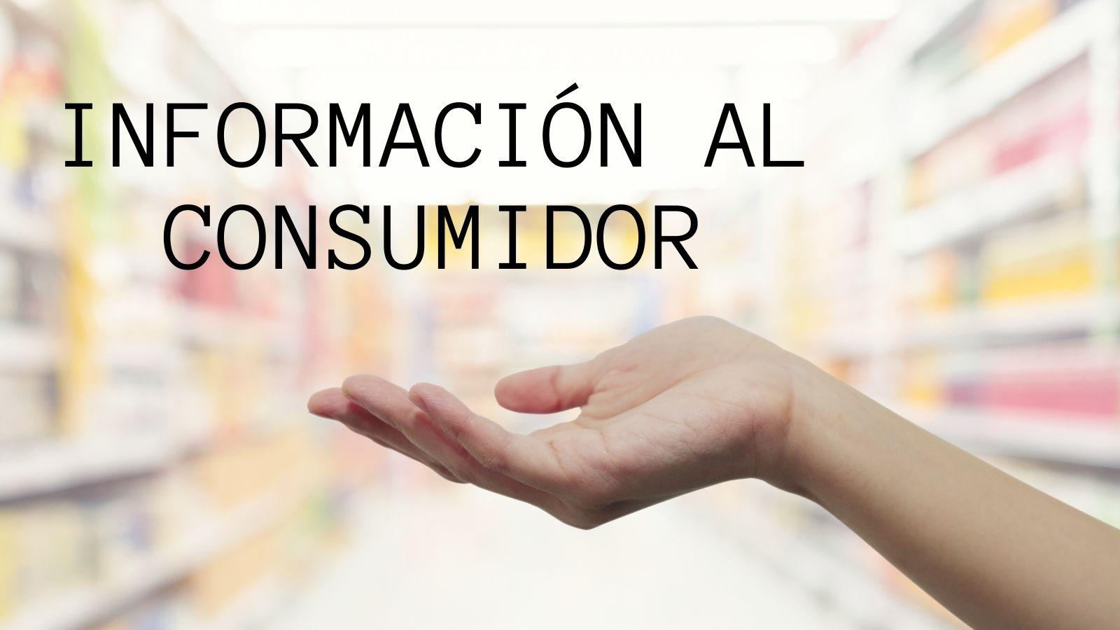 Calendario de Atención al Consumidor del 2º semestre 2021