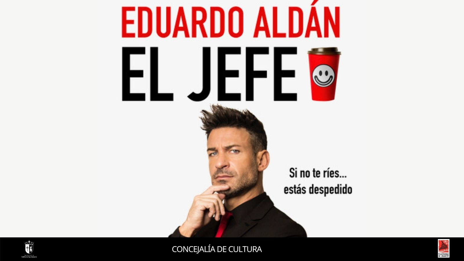 """El Jefe"" de Aldan Company"