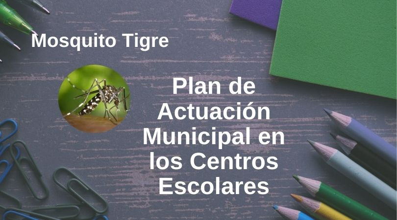 Proyecto Educativo sobre el mosquito tigre