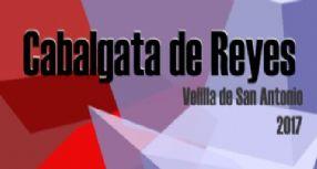 Cabalgata Reyes 2017
