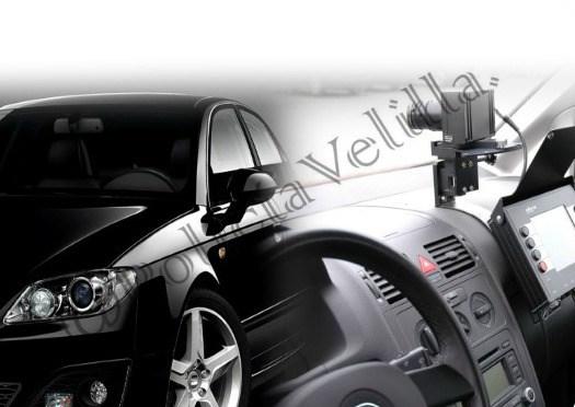 Campaña de vigilancia y control de velocidad