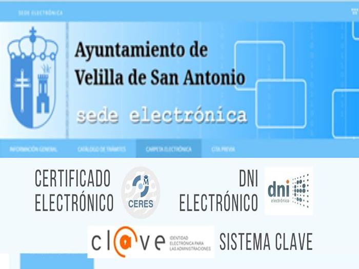 Cómo obtener identificación digital SEDE ELECTRÓNICA