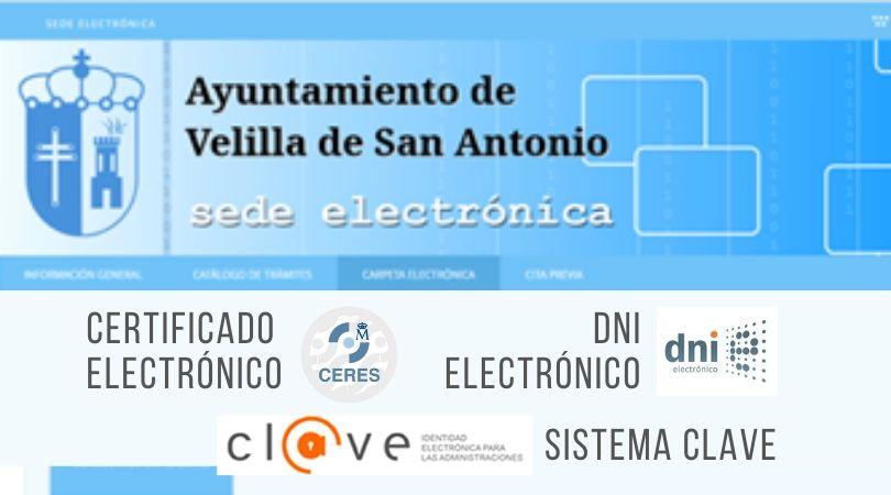 Mañana se reanuda el servicio de validación presencial del Certificado de la FNMT en el Ayuntamiento