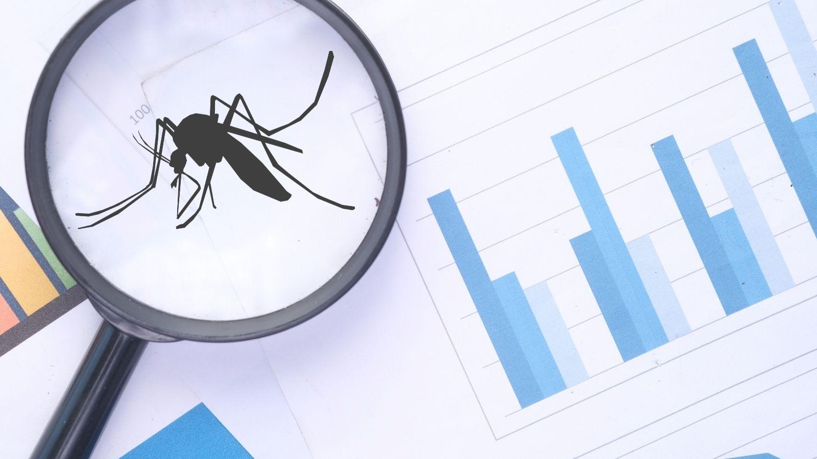 Estaciones de control del mosquito tigre