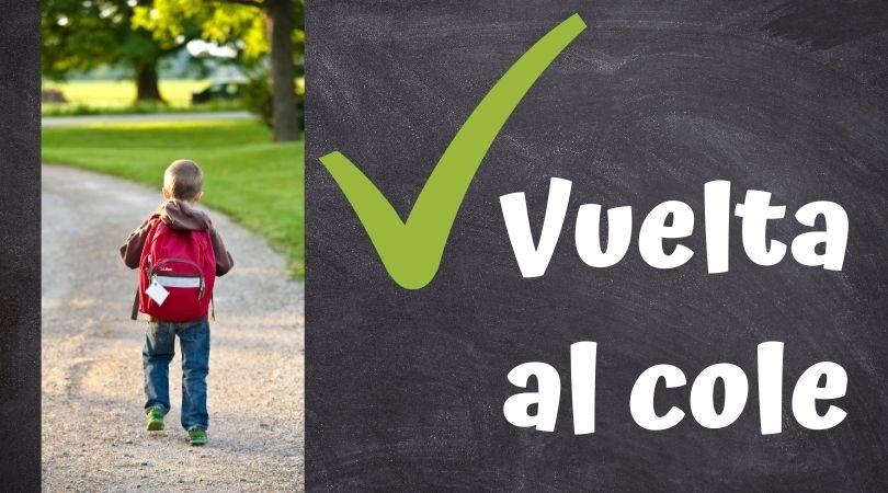 La Concejalía de Seguridad y los colegios han consensuado medidas y recomendaciones para una vuelta al cole segura