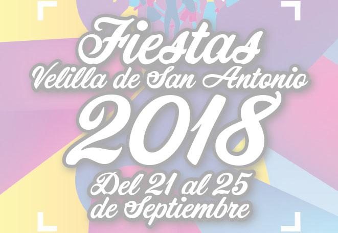 Agradecimiento Fiestas Patronales 2018