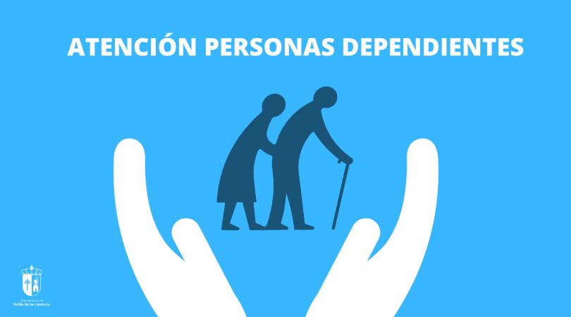 El Ayuntamiento de Velilla, ante la falta de respuesta de la Comunidad de Madrid, asume la atención a personas dependientes de grado 2